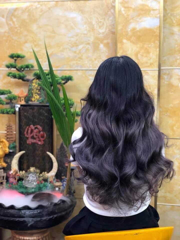 Nối tóc bằng sợi Fiberglass 100% - Những điều cần biết 3
