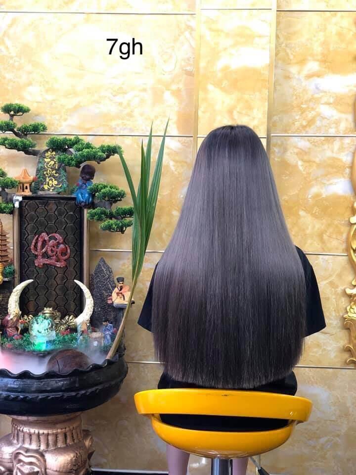Nối tóc bằng sợi Fiberglass 100% - Những điều cần biết 8