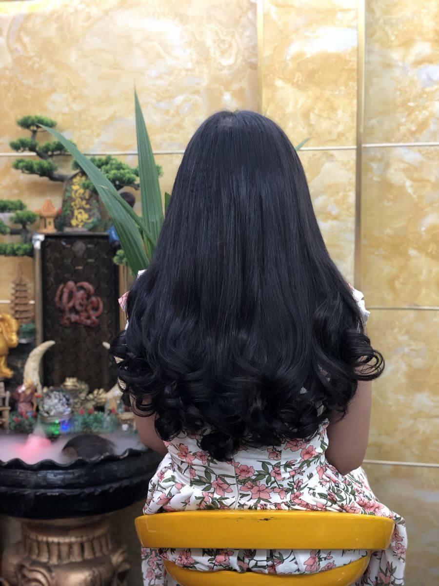 Nối tóc bằng sợi Fiberglass 100% - Những điều cần biết 1