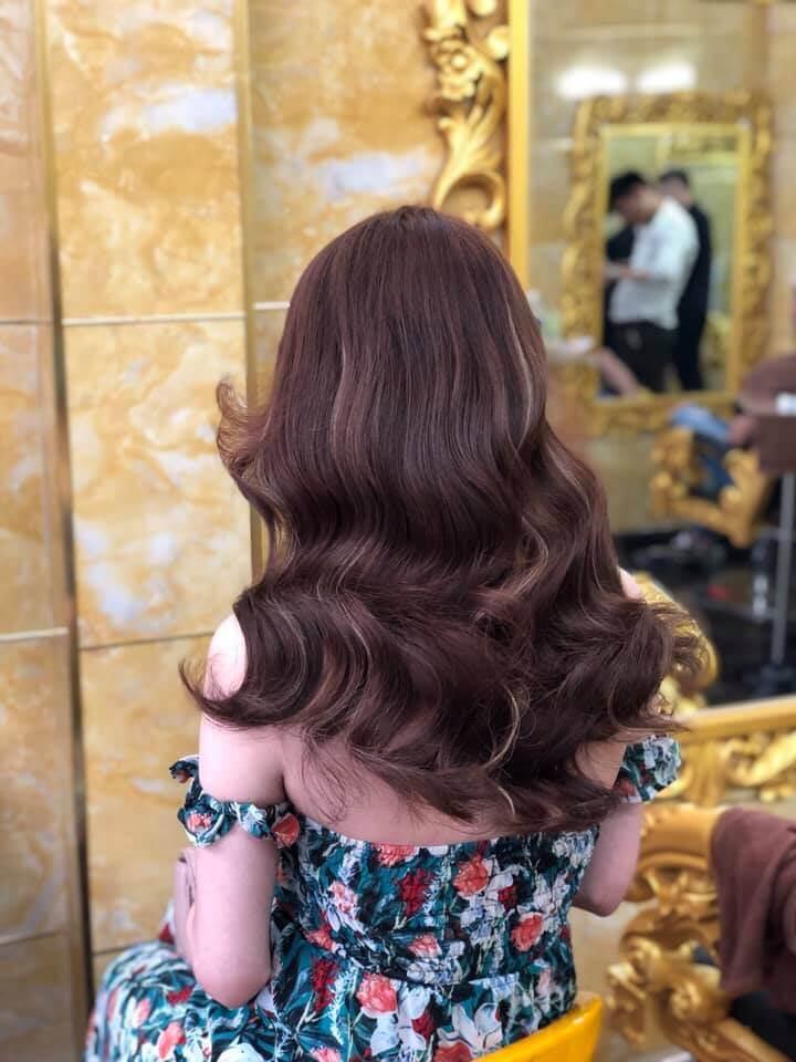 Nối tóc bằng sợi Fiberglass 100% - Những điều cần biết 2