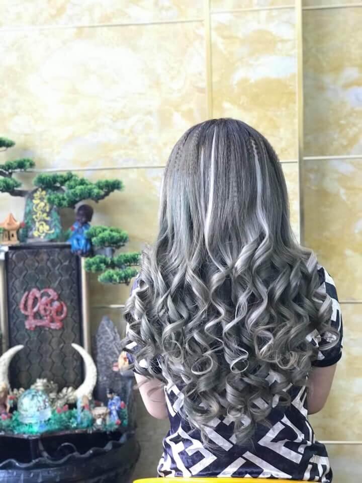 Nối tóc bằng sợi Fiberglass 100% - Những điều cần biết 7